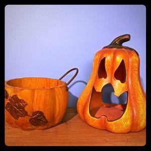 Halloween Decor. 🎃